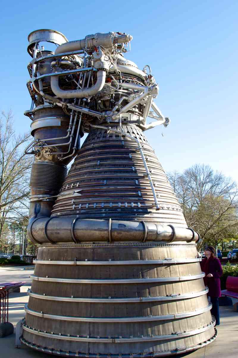 Liquid Rocket Engine Old