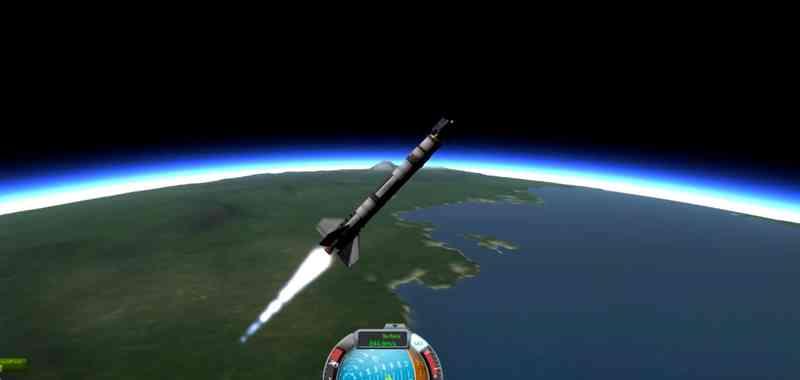 KSP Rocket