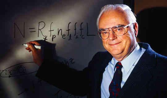 Dr. Frank Drake